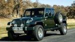 Jeep podría lanzar una Wrangler pick up - Noticias de sergio marchionne
