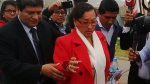Narcoindultos: madre de Oropeza quiso vender empresas a Facundo - Noticias de precio del oro