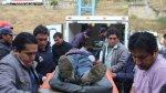 Áncash: seis personas murieron tras caída de bus a abismo - Noticias de teresa espinoza