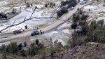 Áncash: seis personas murieron tras caída de bus a abismo - Noticias de placas de rodaje