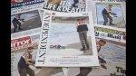 La tragedia de Aylan Kurdi en los diarios del mundo - Noticias de laura kreidberg