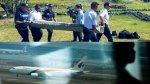 Confirmado: Pieza hallada en Francia es del vuelo MH370 [VIDEO] - Noticias de malaysia airlines