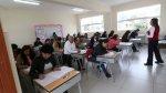Prueba a docentes: publican resultados para nombramientos - Noticias de minedu