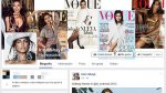 Facebook y Twitter de Irina Shayk son atacados por virus - Noticias de irina shayk
