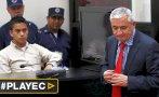 Guatemala: ordenan prisión provisional contra Otto Pérez Molina