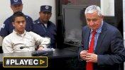 Guatemala: Otto Pérez Molina afronta prisión provisional