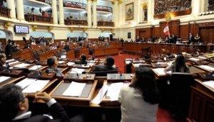 Congreso aprobó que Petro-Perú administre Lote 192