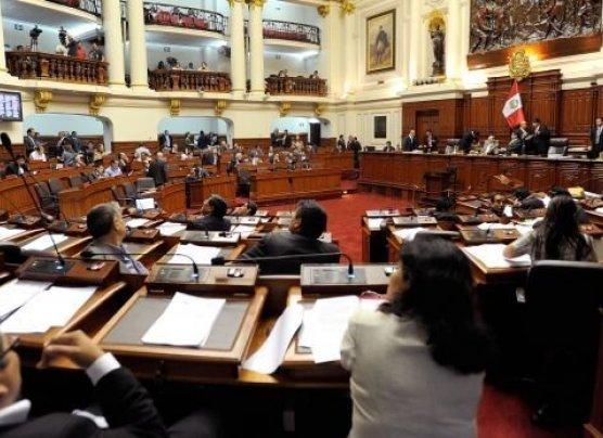 Lote 192: Congreso aprobó que Petro-Perú lo administre