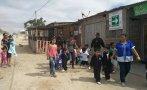 Piura: proponen crear ciudad para personas de zonas vulnerables