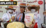 Mistura reúne lo mejor de la gastronomía peruana [VIDEO]