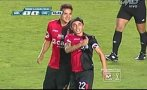 Melgar goleó 5-0 a León y Fernández marcó un golazo (VIDEO)