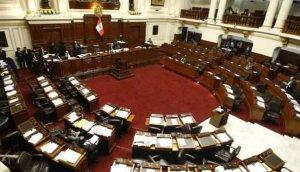 """""""Ley aprobada en Congreso no tocará el contrato del Lote 192"""""""