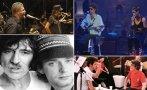 Gustavo Cerati y 10 colaboraciones inolvidables [VIDEOS]
