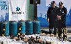 Trujillo: no hay sanciones por licencias para armas vencidas