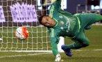 """Florentino: """"Navas cuenta con todo el cariño del Real Madrid"""""""