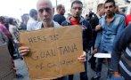 La iniciativa en Facebook para rescatar refugiados en Hungría