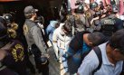 Invasión de inmuebles: 1.790 denuncias en lo que va del año