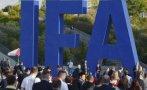 IFA 2015 inicia con los objetos conectados como protagonistas