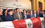 Lote 192: Congreso aprueba que Petro-Perú opere el pozo