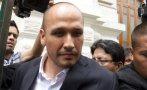 Ilan Heredia: archivan recurso para anular 'agendas' de Nadine