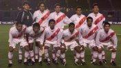 Hace 15 años: así formó Perú ante EE.UU. en su último duelo