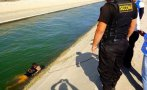 Piura: encuentran a joven ahogado en canal de Castilla