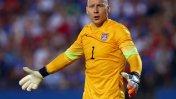 EE.UU.: conoce a los once jugadores que estarían ante Perú