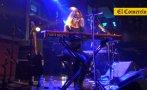 Christina Rosenvinge, la princesa más ruidosa del pop [CRÓNICA]
