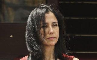 Nadine Heredia: fiscalía cambió su citación para el martes 22