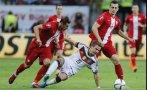 Mario Götze: regate, huacha y golazo para Alemania [VIDEO]
