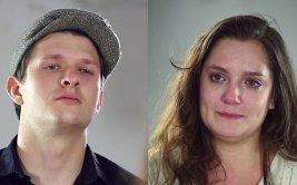 ¿Qué se dijeron ex enamorados tras 7 años de relación? [VIDEO]