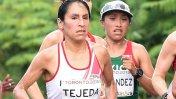 Gladys Tejeda: ¿Qué ingirió y por qué le quitarán la medalla?