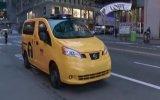 """El """"Taxi del Mañana"""" para las calles de Nueva York [VIDEO]"""