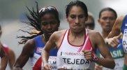 "Comité Olímpico Peruano: ""Vamos a defender a Gladys Tejeda"""