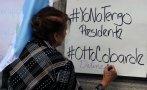 Cómo las redes sociales combatieron la corrupción en Guatemala