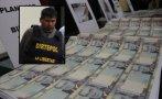 Trujillo: sujeto cayó con S/.58.200 falsos