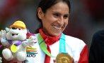 Gladys Tejeda: ¿Empaña participación de Perú en Toronto 2015?