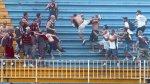 Brasil: 22 años a hombres que mataron a hincha con un inodoro - Noticias de asesinato