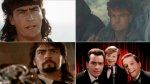Charlie Sheen cumple 50 años: cinco de sus roles más recordados - Noticias de alejandro dumas