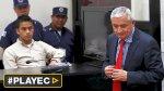 Guatemala: ordenan prisión provisional contra Otto Pérez Molina - Noticias de rocío calderón