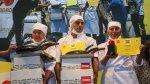 Mistura 2015: se premió estudiantes de cocina de Huancayo - Noticias de