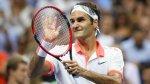 US Open: Roger Federer venció a Darcis y logró nuevo récord - Noticias de