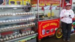 Clásicos de Mistura: los dulces de Anita y su tradición criolla - Noticias de arroz zambito