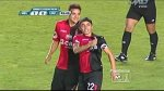 Melgar goleó 5-0 a León y Fernández marcó un golazo (VIDEO) - Noticias de angel azurin