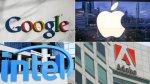Google pagará US$415 millones por una demanda por contratos - Noticias de google eric schmidt