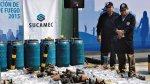 Trujillo: no hay sanciones por licencias para armas vencidas - Noticias de derik latorre