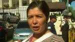 Guatemala: Reacciones ante la renuncia de Pérez Molina - Noticias de congreso