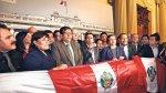 Lote 192: Congreso aprueba que Petro-Perú opere el pozo - Noticias de congreso
