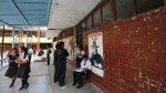 La educación en el Perú pisa, pero todavía no acelera - Noticias de asistencia escolar
