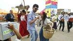 Mistura 2015: la agenda de hoy y las actividades de la feria - Noticias de diario popular arequipa
